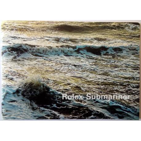 VINTAGE 70'S ORIGINAL ROLEX SUBMARINER BOOKLET, 5513, 1680 SEA-DWELLER 1665, DRSD, SD